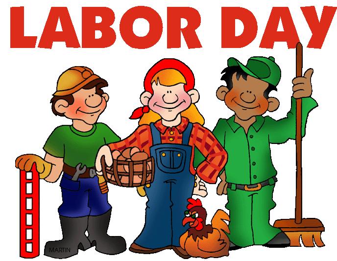 Labor Day - Train Up The Child